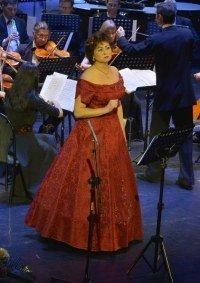 Концерт «От оперы до оперетты»
