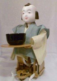 Выставка «Куклы с историей» в Иркутске
