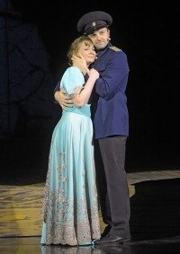 Спектакль «Анна и адмирал. История любви»