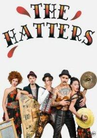 Концерт группы «The Hatters» в Иркутске