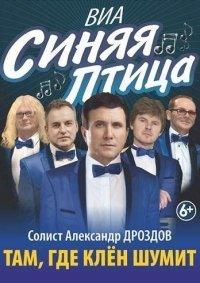 Концерт ВИА «Синяя птица»
