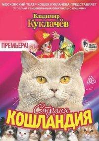 Спектакль «Страна Кошландия»