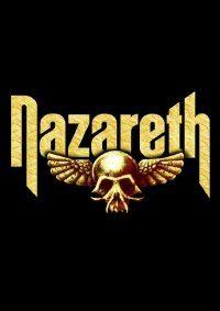 Концерт группы «Nazareth»