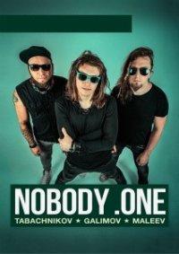 Концерт группы «Nobody.one»
