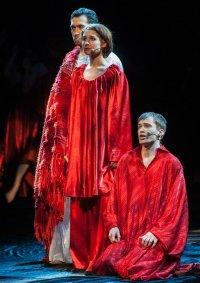 Рок-опера «Я — Жанна Орлеанская»