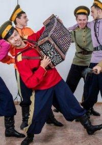 Концерт ансамбля «Забайкальские казаки»
