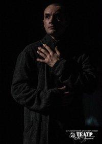 Спектакль «Преступление и наказание» в Красноярске