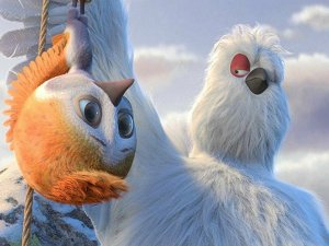 Славные пташки