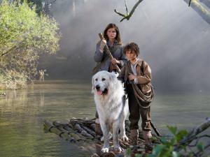 Смотреть Белль и Себастьян: Приключения продолжаются