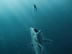 Монстр глубины