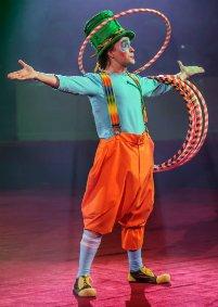 Цирковое шоу «Короли манежа»
