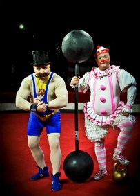 Цирковое шоу «Шоу звёзд цирка» Екатеринбург, Екатеринбургский государственный цирк (Екатеринбург)