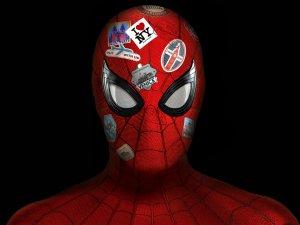 Человек-паук Вдали от дома