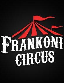 Шоу цирка-шапито «Frankoni» афиша мероприятия