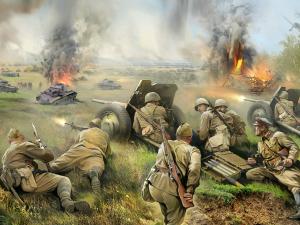 Великой Отечественной войне 1941-1945