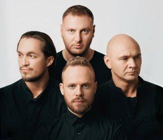 Концерт группы «Каста»