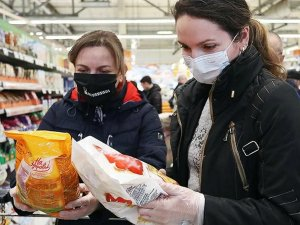 Рекомендации для максимально безопасного похода в магазин при коронавирусе