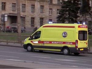 В Санкт-Петербурге умер заболевший коронавирусом