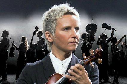 Концерт группы «Сурганова и Оркестр»