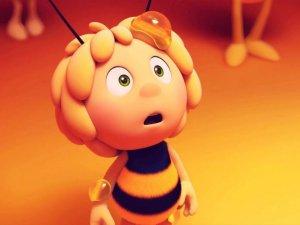 Пчёлка Майя Медовый движ