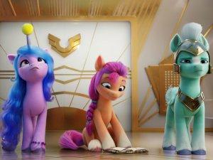 My Little Pony Новое поколение