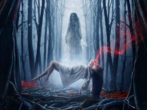 Мама Возвращение из тьмы